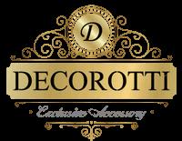 Decorotti Aksesuar ve Mobilya | Kuaför Dekorasyonu