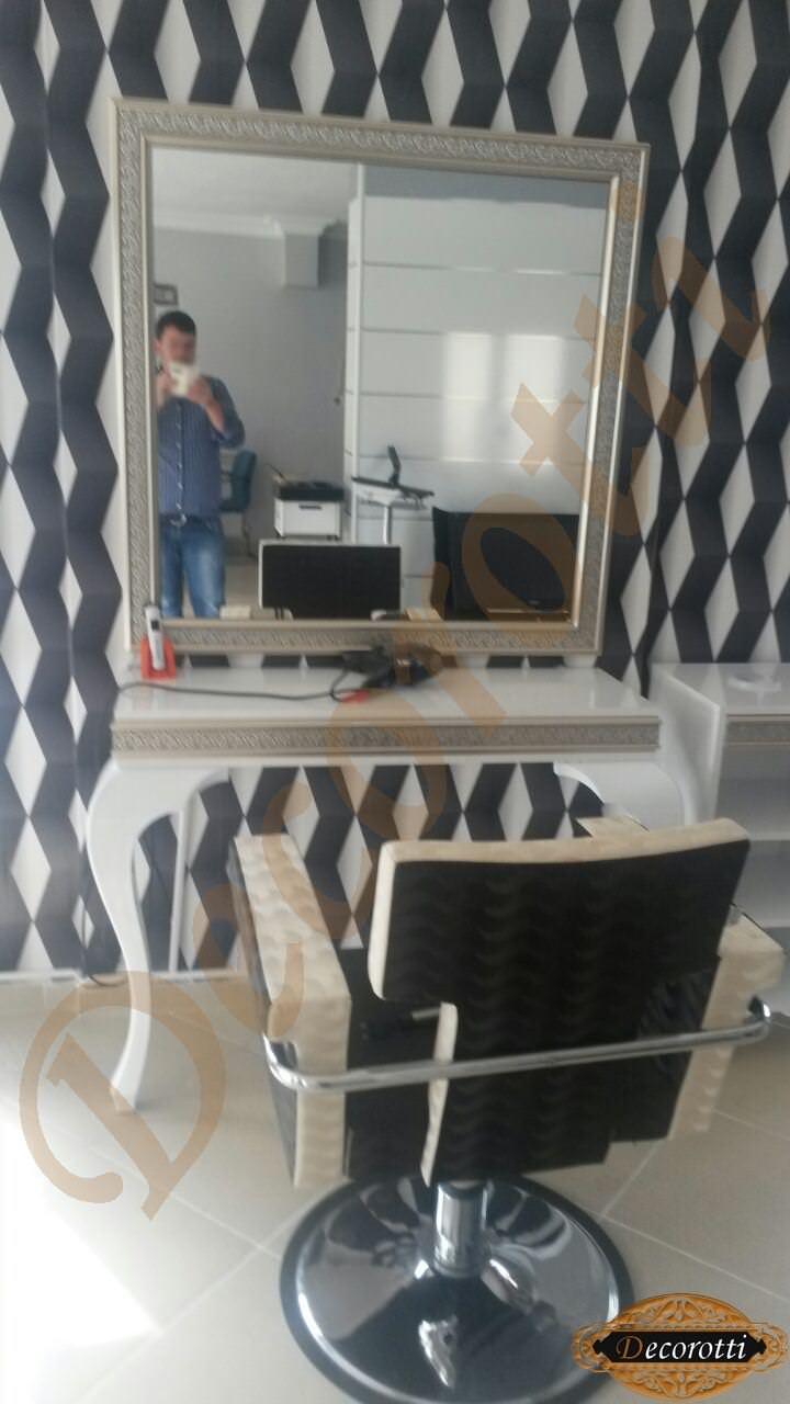 kuaför salonu dekorasyonu 4